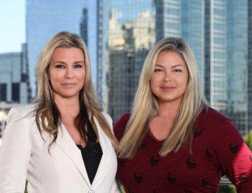 Vital4 Founders Kristin Stafford & Amy Barbieri Interview With TruNarrative CEO John Lord
