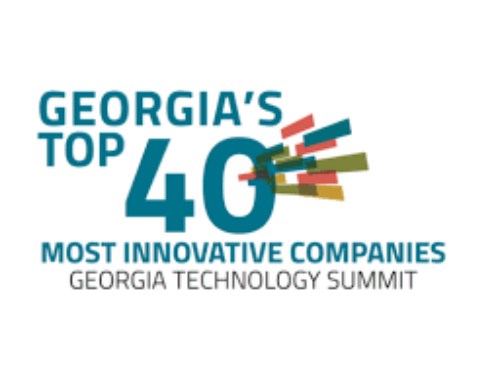 VITAL4 Named a Top 40 Innovative Technology Company
